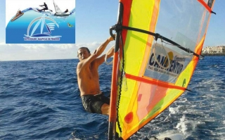 COURSE OF WINDSURF ADULT 2DÍAS
