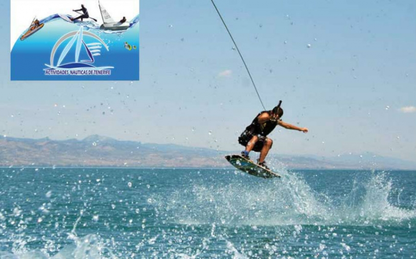 WAKEBOARD COURSE 4 DAYS