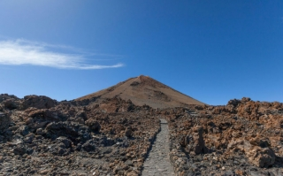 TEIDE tour LIGHT